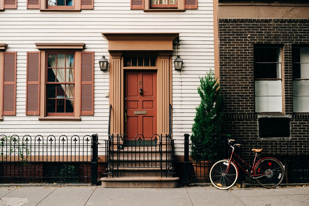 A rental property is a steady stream of income for retired people
